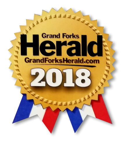 Best Carpet Cleaning By The Grand Forks Herald In 2018 A True Honor Because It Means That You Voted For Us
